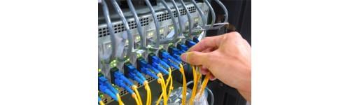 Instalación y Configuración De Redes De Datos Lan : Switches, Enrutadores