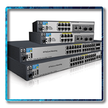 Equipos Activos Para Redes : HP - Aruba - Cisco
