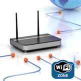 Configuración de Redes Wifi