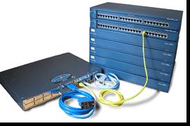 Configuración de Redes Switches y Enrutadores