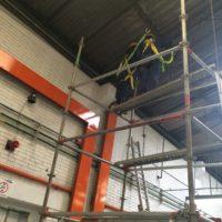 Servicio de Instalación : Cableado Estructurado