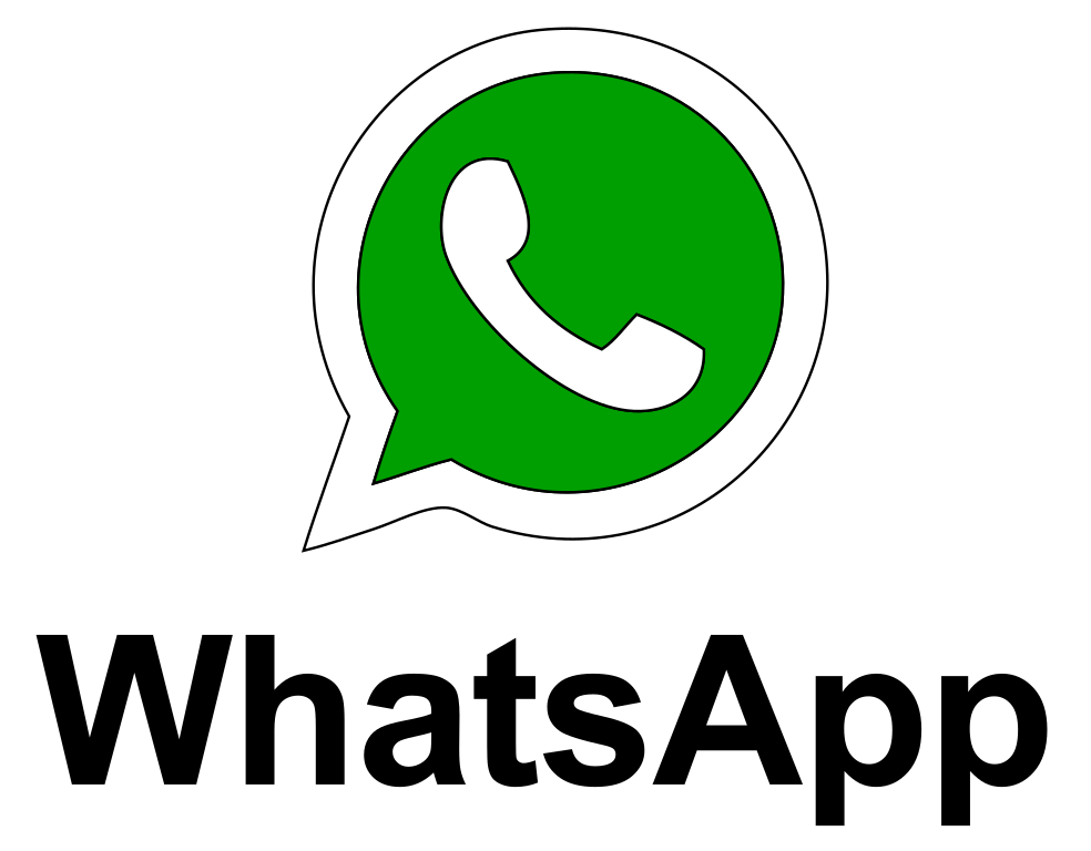 WhatsApp Dejanos un Mensaje