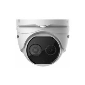 Camara Termica Hikvision DS-2TD1217B-6/PA