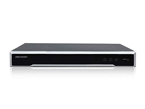 NVR HIKVISION DS-7608NI-I2 PARA CAMARAS TERMICAS